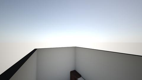 bedroom - by dodai
