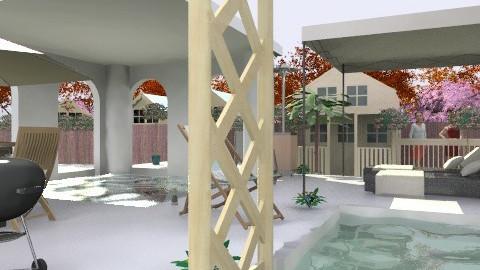 Garden - Modern - Garden  - by decorj