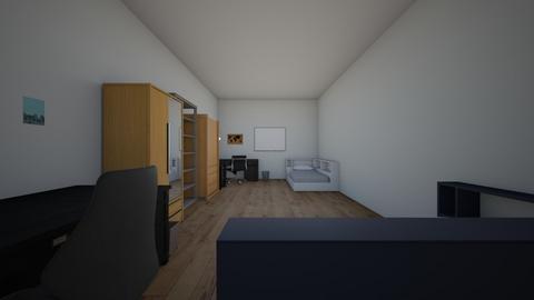 camera - Bedroom  - by ceci07
