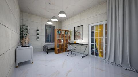 simple - Classic - Bedroom  - by alexa0921