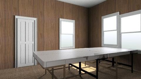 Living Room Crop Area - Retro - Living room  - by jbheiser