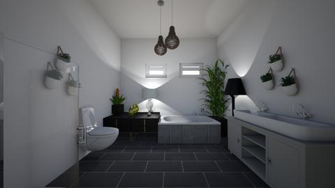 123654789 - Bathroom  - by sos123