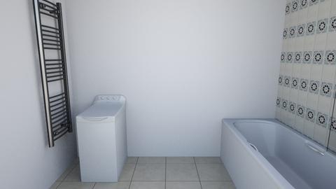sdb - Bathroom - by jbcocherel