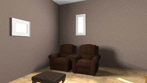 dream office - Classic - Office  - by Shams Mohamed Shams