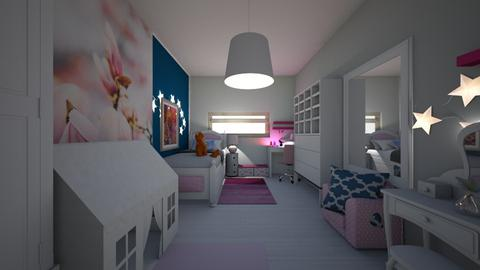 part 3_4_2 - Kids room  - by petrushka123