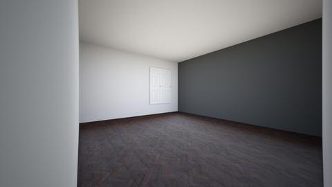 master - Modern - Bedroom  - by kalahalmi85