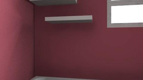 bathroom - Eclectic - Bathroom  - by mrsnorman