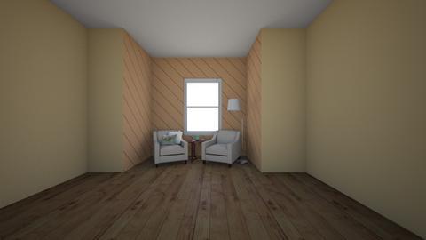 Bleh - Bedroom - by jadebeal