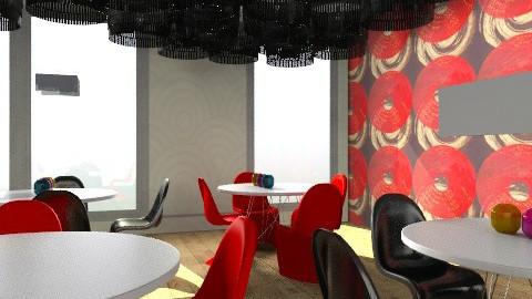 retro rest11111 - Retro - Living room  - by Sofia Flores