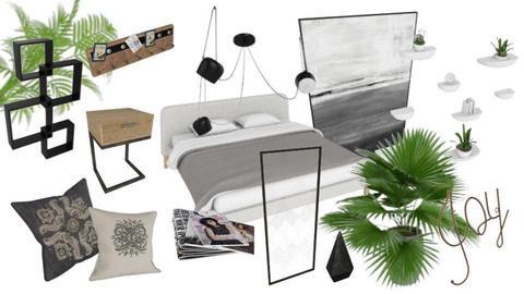 minimalistic - by lealaurenbagari