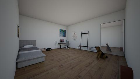 JeassonLT - Classic - Bedroom  - by JeassonLT