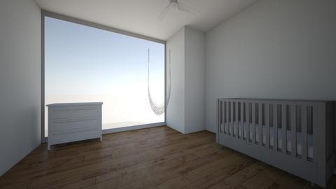giuh - Kids room  - by katherineeeeeeeee