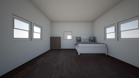 dream bedroom - Bedroom - by Jaylinmarie2008