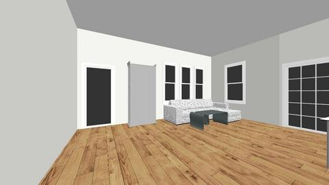 Villa 2055 Livingroom - Living room  - by SlickOne