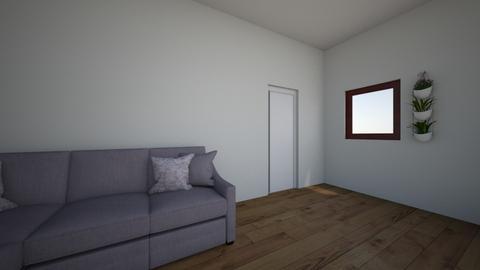 Kayonna  - Living room  - by awesomeupdike