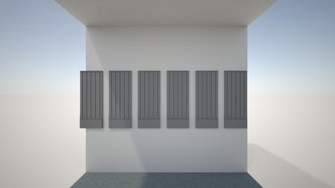 Elevator - Office  - by fourier2