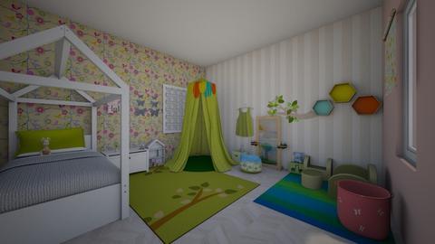 kids room - Kids room - by christahope