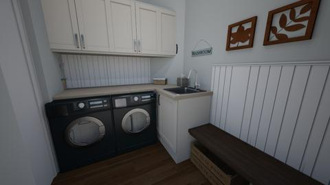 Laundry - Country - by brandonheywood