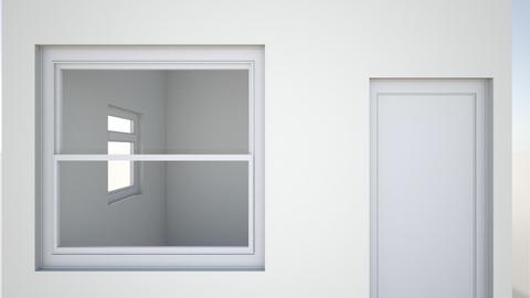 kamar alya - Modern - by ngelunajah