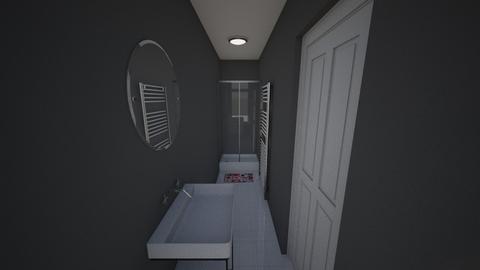 Tenemant bathroom - Bathroom - by jwafer