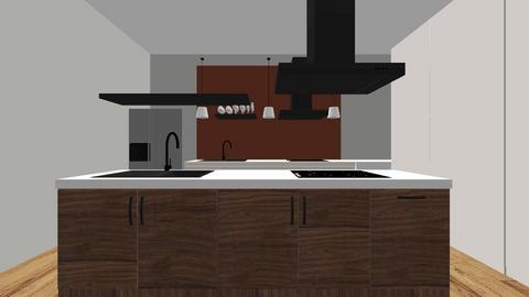 kitchen 1 - Kitchen  - by mrobinson123