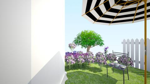 gogo - Classic - Garden  - by Ervis Dinoshi