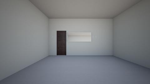 logistiek - Living room  - by ZuzannaBinkowska