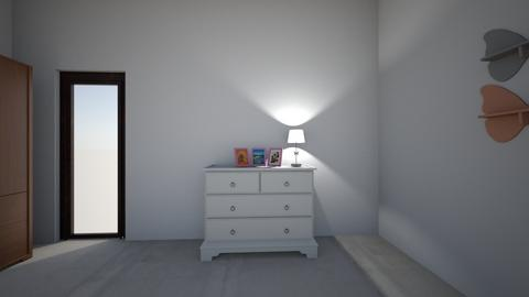 kid room 2 - by Shanazy01