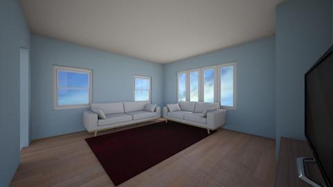 Living Room - Living room  - by Karma Hitachinn