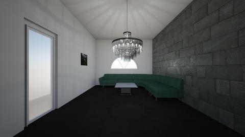 Chill Haven - Modern - by riordan simpson