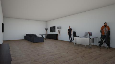 studio - Modern - by godplayer