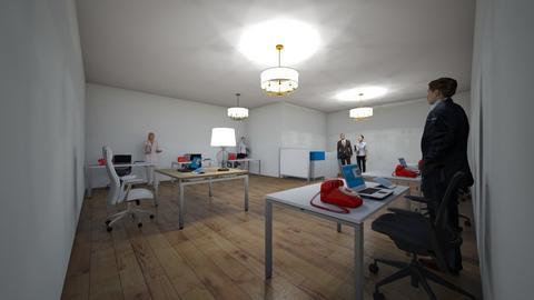 ofis - Office  - by erdemaydin2011