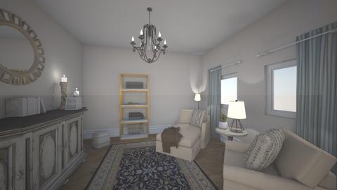 Living Room  - Modern - Living room  - by mrsmanyk