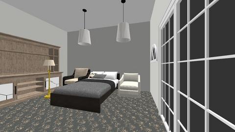 master bedroom - Bedroom  - by ydaginah4143