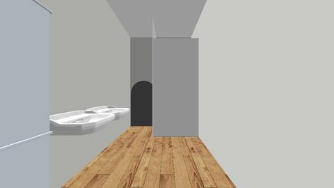 bathroom - Bathroom - by aj123454321