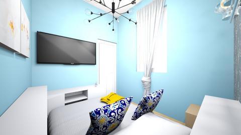 hsz - Modern - Bedroom  - by Detty1227