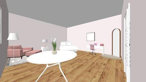 bad - Bedroom  - by Killerfrost12345