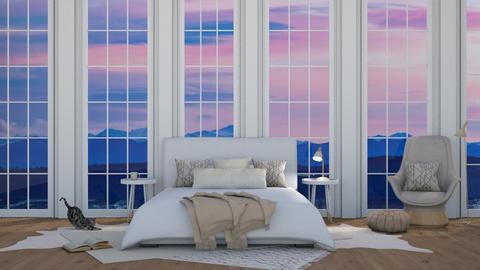look - Eclectic - Bedroom  - by NEVERQUITDESIGNIT