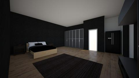 My Room - Modern - by TheProGuy