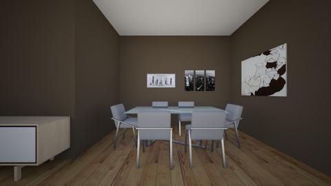 alicia room  - by aliciaclaudia
