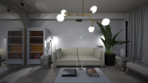 Duplicate Room 24 - Living room  - by sgabraki