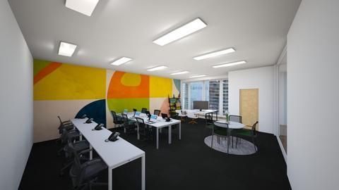 848 back corner_2 - Office  - by rswart1