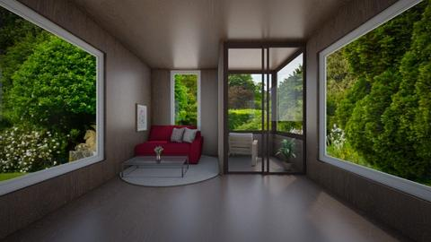 Just moved - by IESdesign