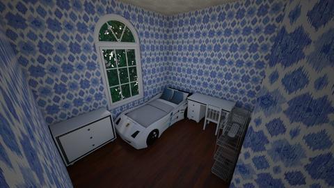 Yess - Bedroom - by scourgethekid