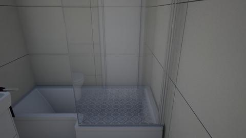 lh - Bathroom  - by Amyrose1991