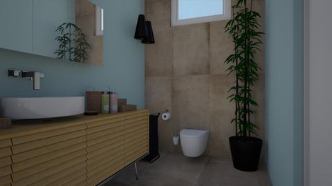 NERINEA - Modern - Bathroom  - by florence saar