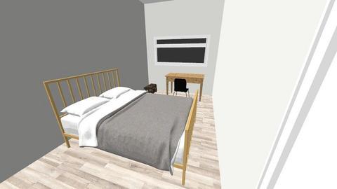 bedroom - Bedroom  - by betoriahaus