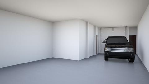 garaje - Kitchen - by mdemesa