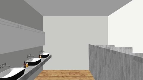 bathroom - Bathroom - by savannah08