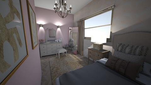 bedroom 2 - Kids room  - by Foleyburns10